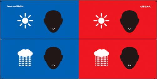 3-心情和天气