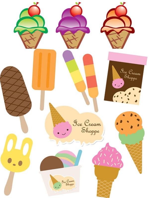 Ice Cream PNG amp Ice Cream Transparent Clipart Free