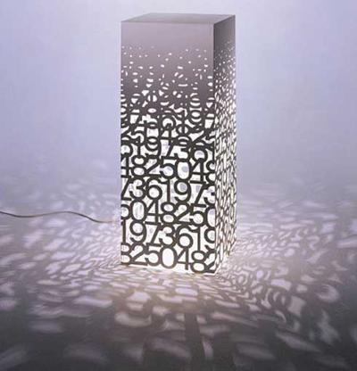 for Lampara de piso minimalista