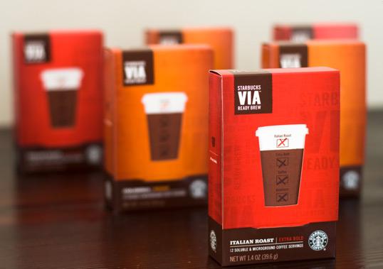 国外饮料包装设计欣赏