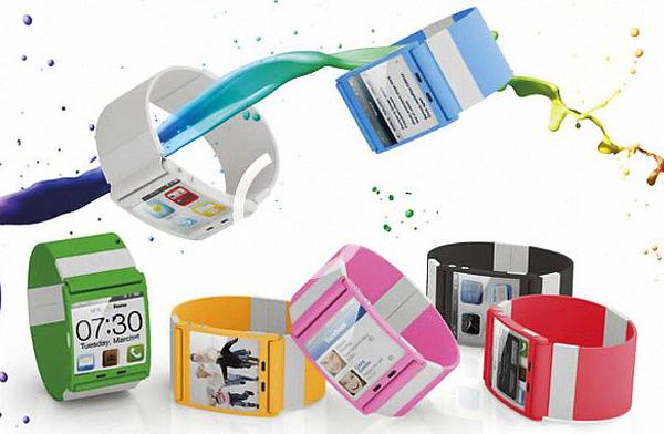 I`m Color 智能手表