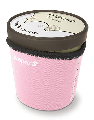 冰淇淋包装设计