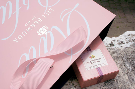 精美的香水包装设计欣赏