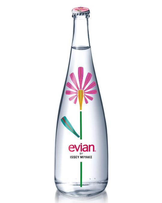18款瓶装纯净水包装设计欣赏
