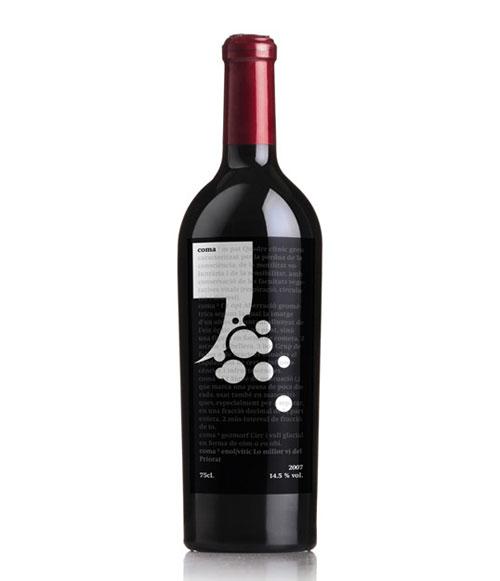 40款红酒包装设计欣赏