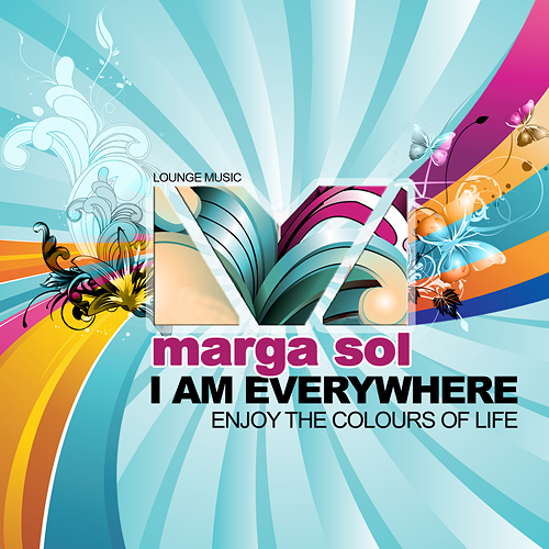 国外摇滚音乐CD封面设计欣赏第二辑
