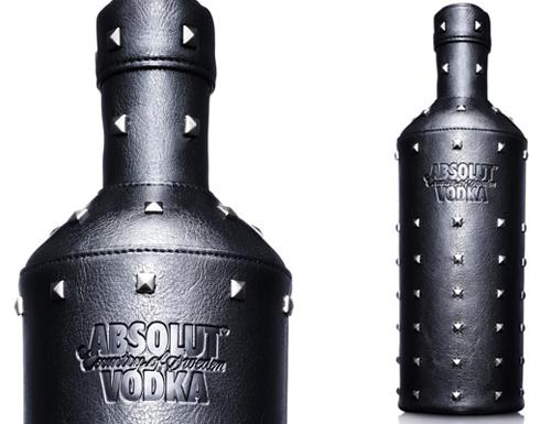 32款国外素色瓶装产品包装设计欣赏