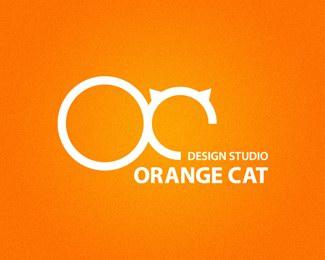 32款猫题材标志设计欣赏