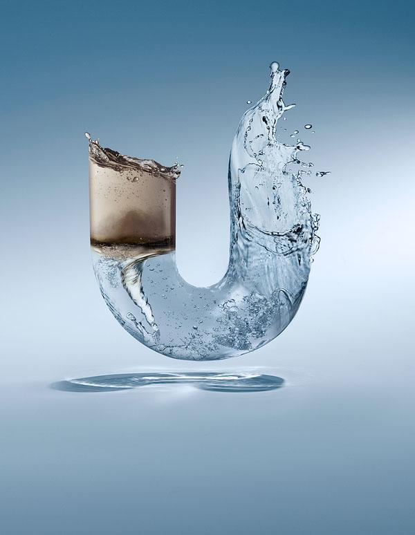 联合利华广告设计