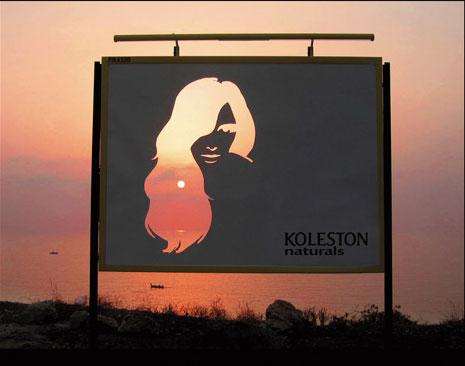 Koleston Naturals夕阳时刻