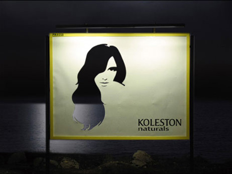 Koleston Naturals夜晚时刻