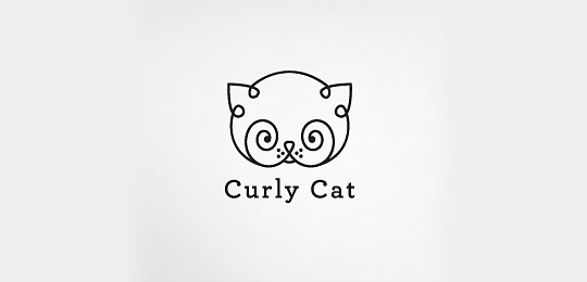 猫科动物标志
