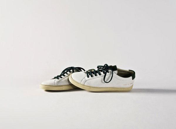 运动鞋变成立方体