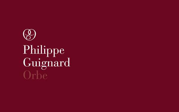 Philippe Guignard品牌设计欣赏