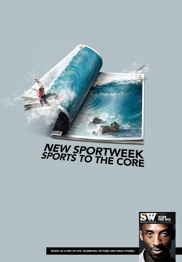 米兰体育报广告