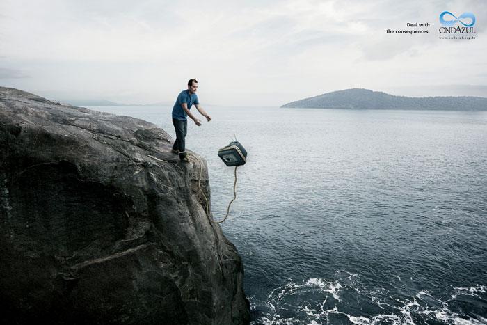 环保广告设计