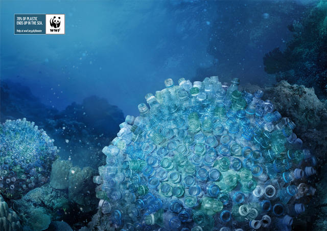 保护海洋环境