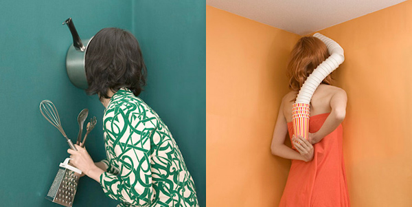 Mitsuko Nagone摄影作品