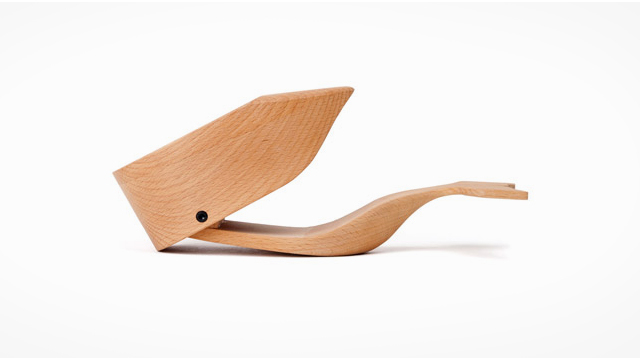 鲸鱼原木盒子