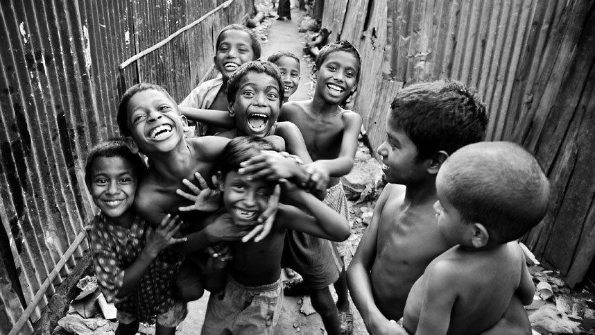 孩子2013索尼世界摄影奖作品