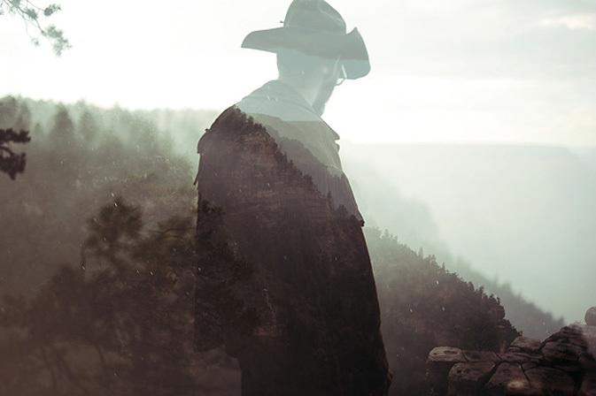 纪实摄影:Goodbye Horses