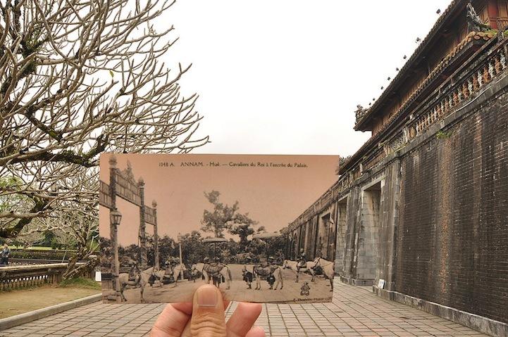越南摄影师Khánh Hmoong作品