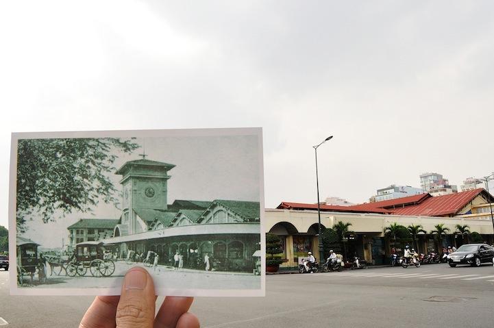 越南的时光之旅