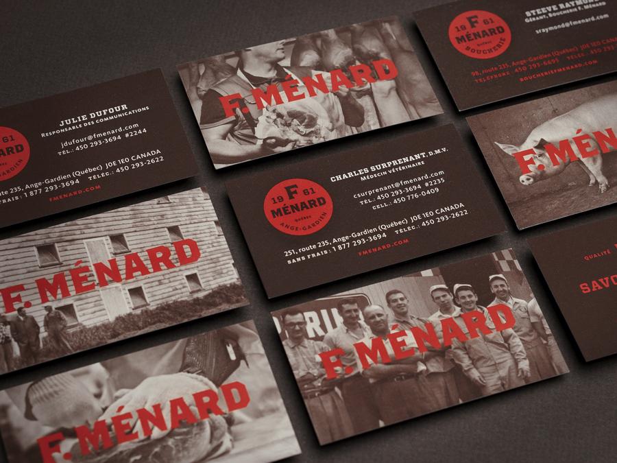 肉食品包装设计