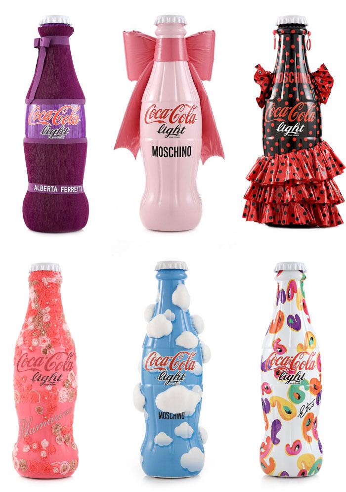 另类的可口可乐