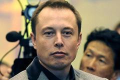 特斯拉CEO马斯克:关于创业你不