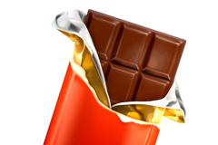 精美巧克力设计矢量素材