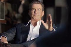 超级碗广告:007经典硬汉为起亚