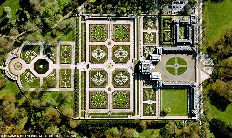 荷兰王室宫殿