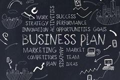 如何写一份完整的商业计划书