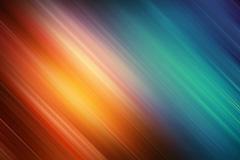 彩虹拉丝背景图片