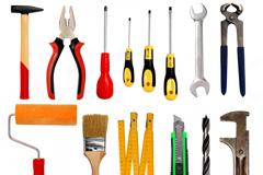 17种工具高清图片下载