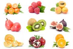 9种常见水果高清图片下载