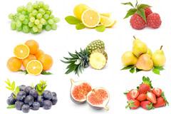 15种常见水果高清图片下载
