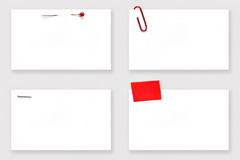 5张卡纸张贴效果高清图片