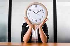 如何提高工作效率?