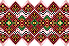 创意编织花纹纹理矢量素材