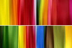 6张抽象彩色背景图片