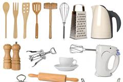 16种厨房用品高清图片