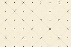 素雅菱形格背景矢量素材