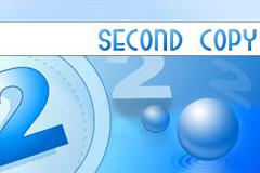全自动文件备份工具Second Copy