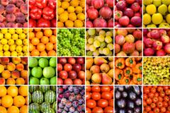 36种水果蔬菜高清图片下载