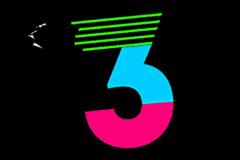 6个动画效果和标志设计