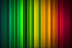 暗角彩虹竖条纹背景图片下载