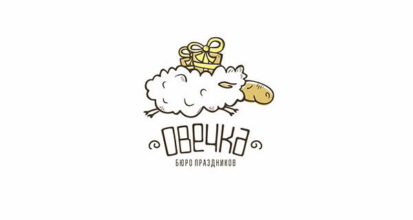 18个白俄罗斯ilya Gorchanuk优秀标志作品欣赏
