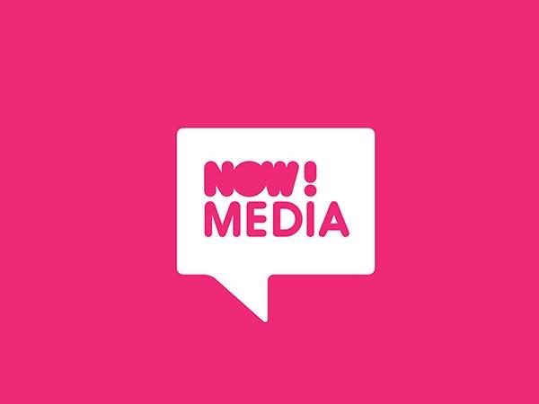 30款媒体logo优发娱乐官网欣赏